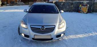 Миасс Opel Insignia 2012