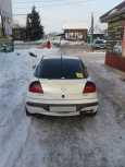 Opel Tigra, 1997 год, 160 000 руб.