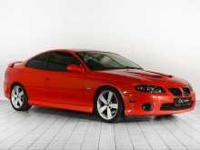 Ростов-на-Дону GTO 2006