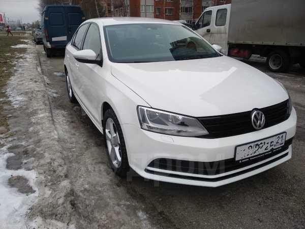 Volkswagen Jetta, 2015 год, 648 000 руб.
