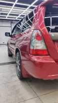 Subaru Forester, 2002 год, 495 000 руб.
