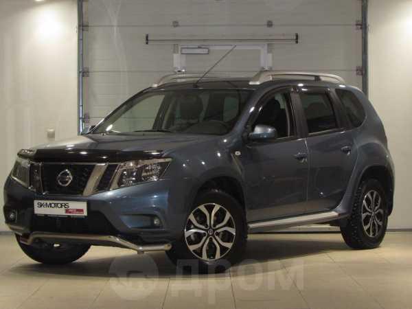 Nissan Terrano, 2014 год, 725 500 руб.