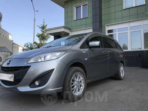 Mazda Premacy, 2010 год, 650 000 руб.