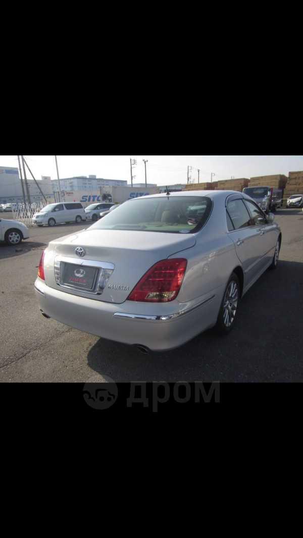 Toyota Crown Majesta, 2007 год, 400 000 руб.