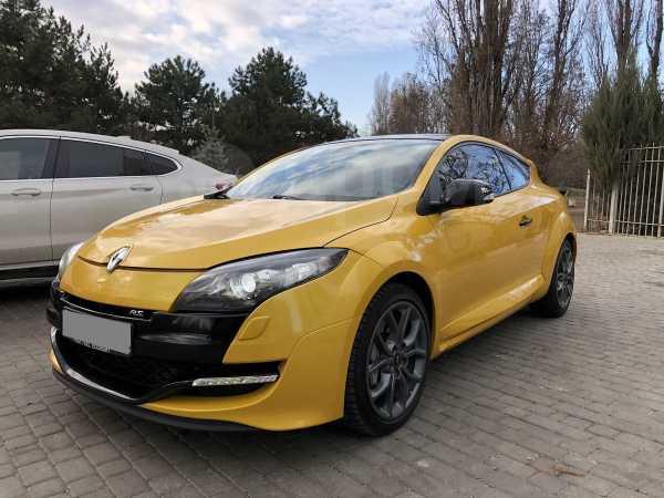 Renault Megane, 2012 год, 800 000 руб.