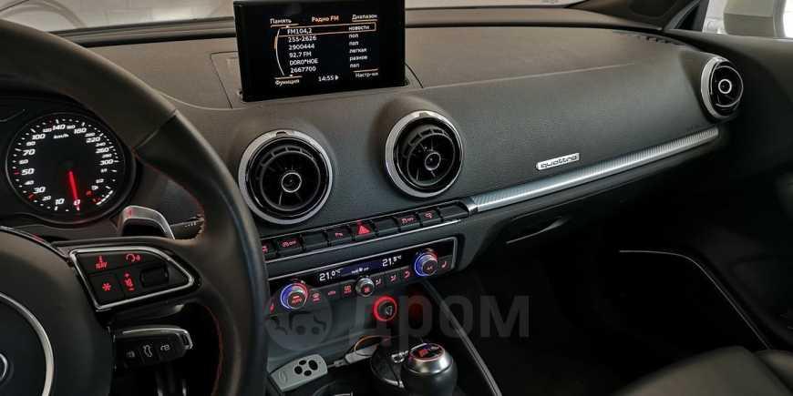 Audi RS3, 2016 год, 2 200 000 руб.