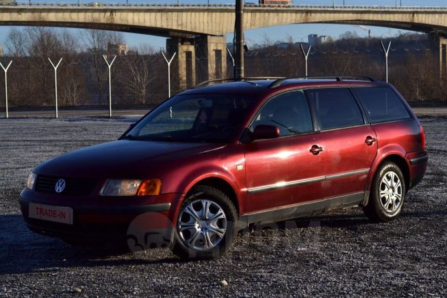 Volkswagen Passat, 1999 год, 169 900 руб.