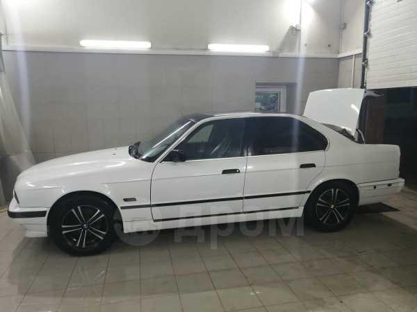 BMW 5-Series, 1995 год, 190 000 руб.