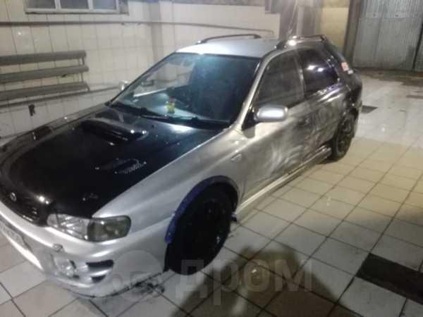 Subaru Impreza WRX, 1995 год, 140 000 руб.