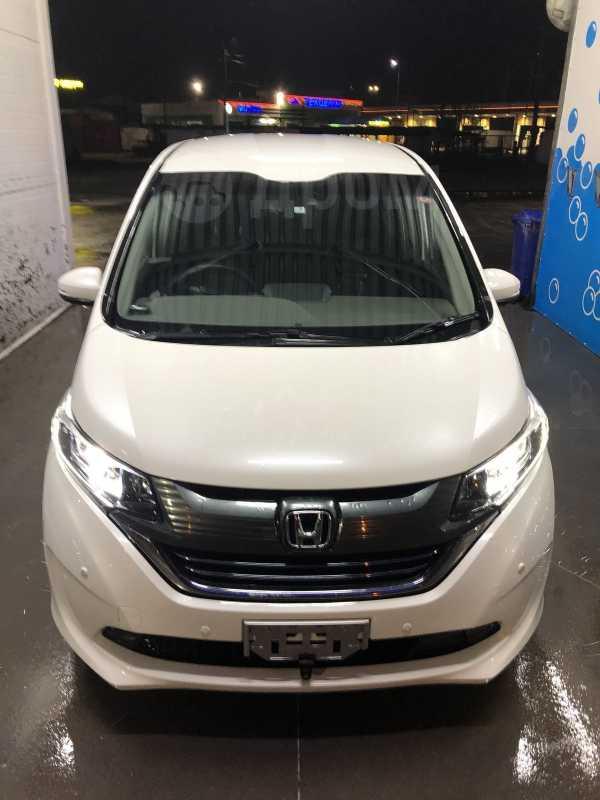Honda Freed, 2017 год, 1 170 000 руб.