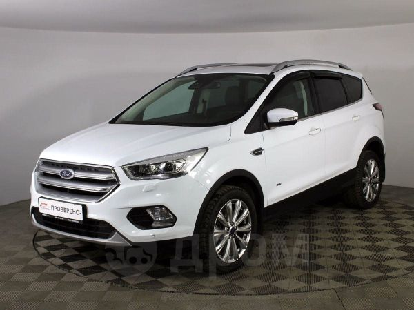 Ford Kuga, 2018 год, 1 479 000 руб.
