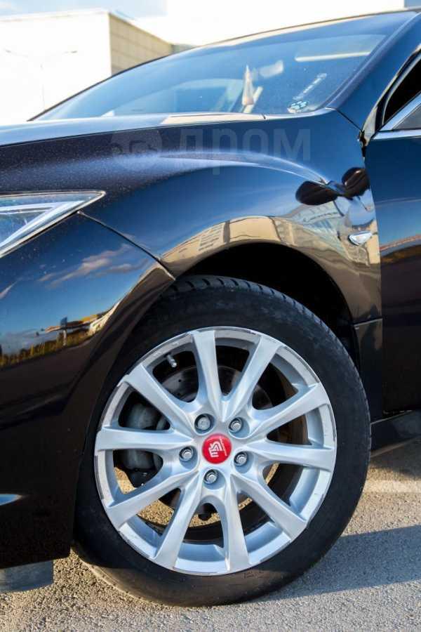 Mazda Mazda6, 2007 год, 505 000 руб.