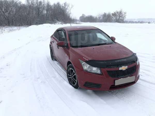 Chevrolet Cruze, 2009 год, 325 000 руб.
