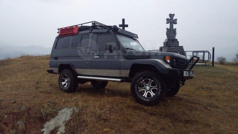 Toyota Land Cruiser, 1994 год, 1 800 000 руб.