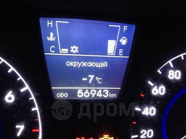 Hyundai Solaris, 2013 год, 530 000 руб.