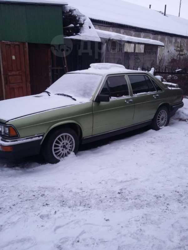 Audi 200, 1981 год, 200 000 руб.