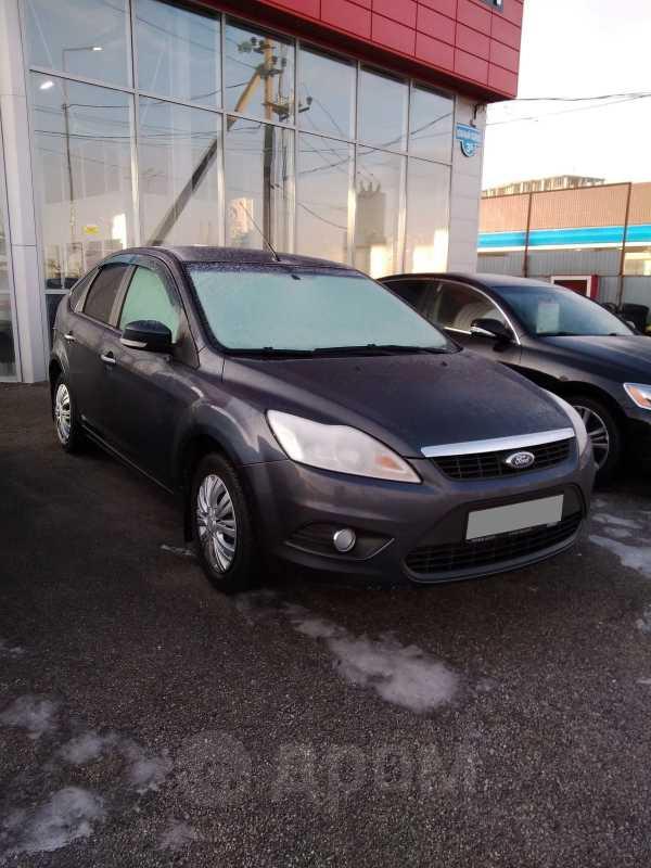 Ford Focus, 2010 год, 490 000 руб.