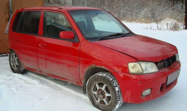 Mazda Demio, 2002 год, 45 000 руб.