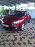 Renault Megane, 2014 год, 499 000 руб.