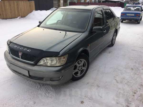 Toyota Vista, 2002 год, 250 000 руб.