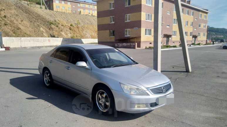 Honda Inspire, 2003 год, 320 000 руб.