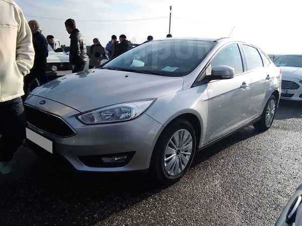 Ford Focus, 2016 год, 760 000 руб.
