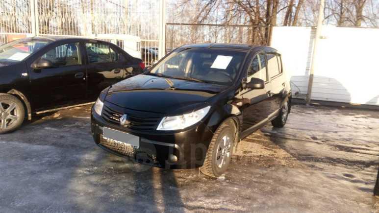 Renault Sandero, 2013 год, 327 000 руб.