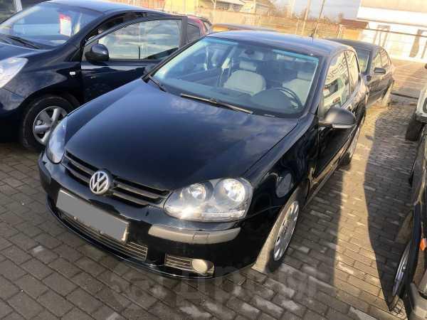 Volkswagen Golf, 2008 год, 347 000 руб.