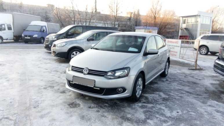 Volkswagen Polo, 2014 год, 488 000 руб.