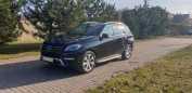 Mercedes-Benz M-Class, 2014 год, 1 855 000 руб.