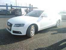 Гудермес Audi A4 2010