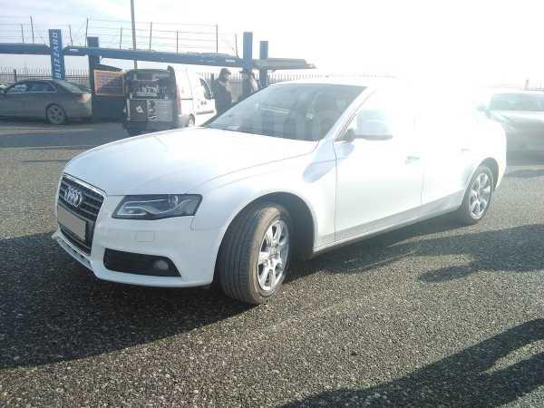 Audi A4, 2010 год, 660 000 руб.