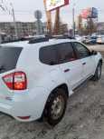 Nissan Terrano, 2016 год, 670 000 руб.