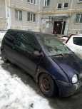 Renault Twingo, 1998 год, 60 000 руб.