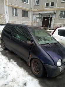 Екатеринбург Twingo 1998