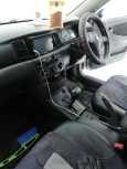 Toyota Corolla Fielder, 2001 год, 280 000 руб.