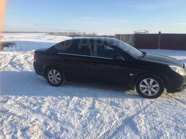 Opel Vectra, 2006 год, 205 000 руб.