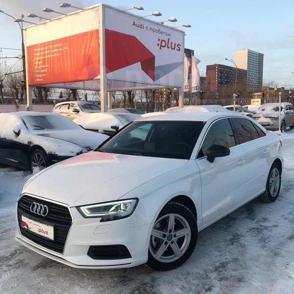 Audi A3, 2019 год, 1 450 000 руб.