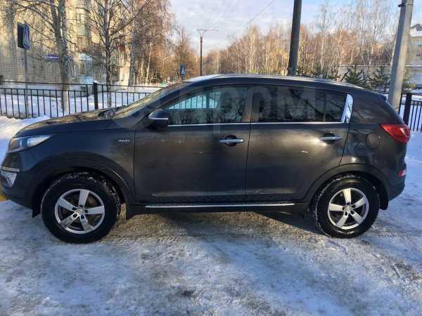 Kia Sportage, 2013 год, 920 000 руб.