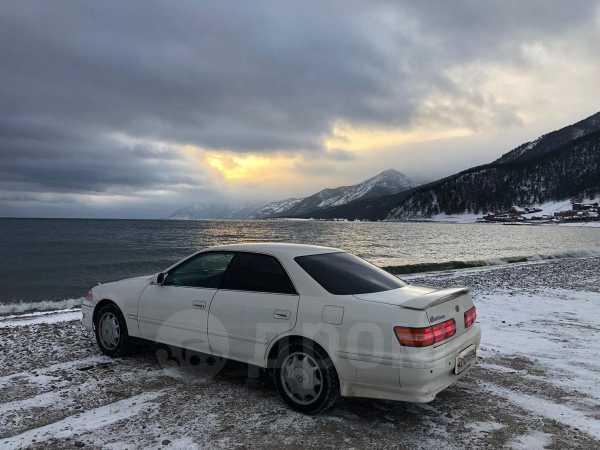Toyota Mark II, 1997 год, 308 000 руб.