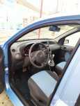 Fiat Panda, 2007 год, 210 000 руб.
