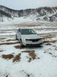 Honda Accord, 2001 год, 265 000 руб.