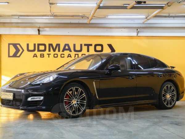 Porsche Panamera, 2012 год, 2 499 000 руб.