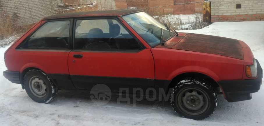 Mazda Familia, 1987 год, 35 000 руб.