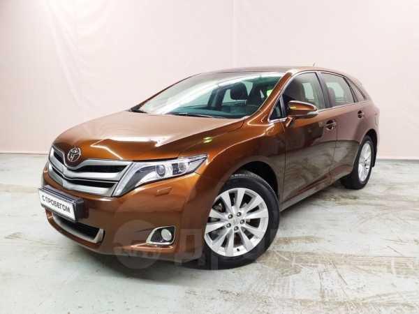 Toyota Venza, 2013 год, 1 289 000 руб.