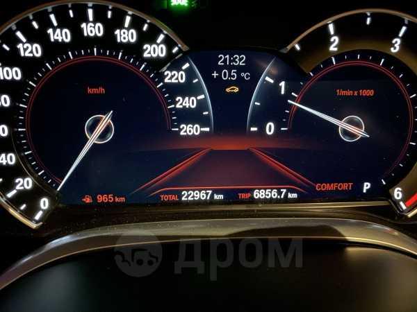 BMW 7-Series, 2018 год, 4 500 000 руб.