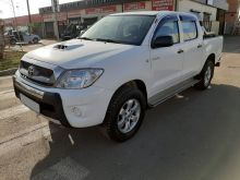 Краснодар Hilux Pick Up 2011