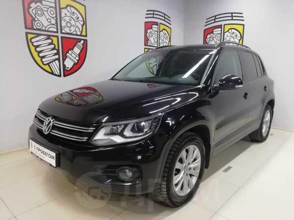 Volkswagen Tiguan, 2013 год, 845 000 руб.