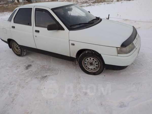 Лада 2110, 2001 год, 54 999 руб.