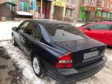 Красноярск S80 1999